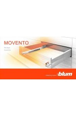 Blum Moventos System For Drawers