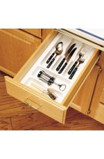 CT-15 | Cut-To-Size Insert Cutlery Organizer for Drawers
