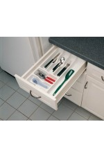 CT-18 | Cut-To-Size Insert Cutlery Organizer for Drawers