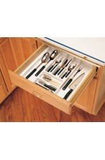 CT-24 | Cut-To-Size Insert Cutlery Organizer for Drawers