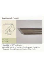 """ALLURE M-Traditional Crown 